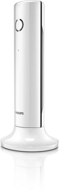 Philips Linea design cordless phone M3301W