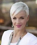 best pixie cuts with no bangs - Yahoo Image Search Results