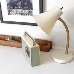 ::heart:: vintage radios