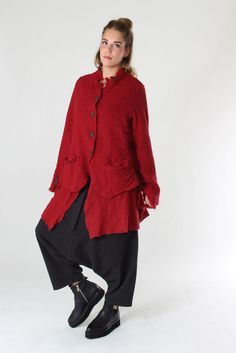 Rundholz Dip Winter 2015/16 #rundholz #studiorundholz #blacklabel #aw15 #fashion #mode #selectmodeonline #wool #cardigan #aperol