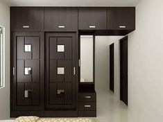 Bedroom Cabinet Design Wall Cabinets Hecacademy Amazing Bedroom Cabinets Designs Trending In 2017 Interior Wardrobe Door Designs, Wardrobe Design Bedroom, Bedroom Furniture Design, Modern Wardrobe, Wardrobe Doors, Closet Designs, Closet Bedroom, Wardrobe Ideas, Bedroom Chest