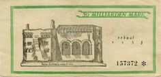 Banknote: Germany 50 Billions Mark 1923 Kaiserslautern 157372