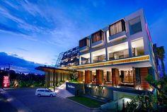 School Holiday Special @ Bali's Newest Luxury Resort - Vasanti Seminyak - iLoveDeals Singapore