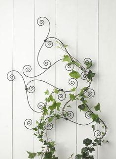 Vining Wall Trellis - Beautiful! $30