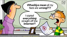 AFBEELDING en WEBTIP The Whole Internet Truth