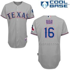 http://www.xjersey.com/rangers-16-rua-grey-cool-base-jerseys.html RANGERS 16 RUA GREY COOL BASE JERSEYS Only 40.68€ , Free Shipping!