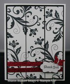 black ink decorative paper - Google Search