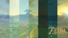 Zelda breath Of The Wild--- Full Day