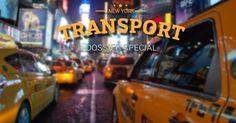 Quel est le meilleur choix de transport pour visiter New York ? Faut-il préférer le métro, le taxi ou encore tout visiter à pied ? Quel budget prévoir ?