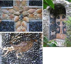 183 Best Tiles Stone Glass Mosaics Images On