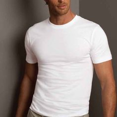 Men's T-shirt – White/Color –Crew/Roune Neck  Style No. EM504  100% Cotton ring spun Reactive dyeing  Shoulder to Shoulder Tape Double stitch Sleeve & Hem  160 - 165 Gsm single jersey  Regular Size : S-M-L-XL Over Size :2XL-3XL-4XL-5XL-6XL www.edenintl.com