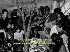 Extremadura y Portugál _ Rito y Geografïa del cante Flamenco _ English s...