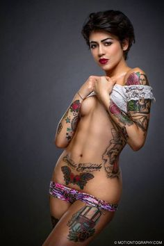 tattoos on pinterest tattoo girls inked girls and tattooed girls