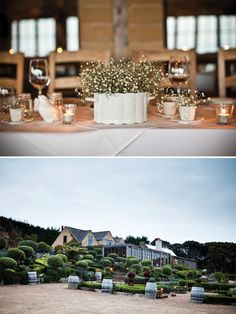 Mudbrick Vineyard Wedding {MAG} rouge