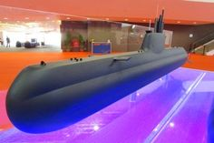 Submarine Matters: Key TKMS Type 218SG details revealed after partial unveiling