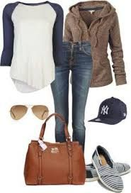 Image result for college outfits