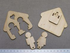 Hey, I found this really awesome Etsy listing at https://www.etsy.com/ru/listing/217093471/unfinished-wooden-key-holder-for