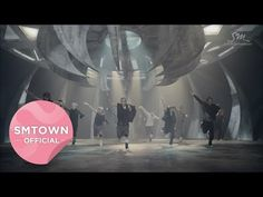 EXO_늑대와 미녀 (Wolf)_Music Video (Korean ver.) - YouTube