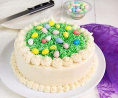 Bolo de Páscoa / Cake Easter