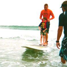 Surfers Healing, Wrightsville Beach, NC
