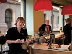Pascal Kaffebar. Oslo