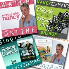 "Nancy's Absolute Easiest Ways | Nancy Zieman Blog...See the posts from the popular series ""The Absolute Easiest Way To…"" presented by Nancy Zieman."