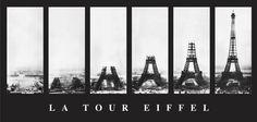 Simbolodi Parigi per eccellenza, è il perfetto connubio tra arte e tecnica. Manifesto del progresso e della grandeur francese dell'Ottocento, la torre fu concepita...