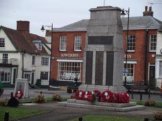 Dereham War Memorial