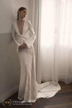 Ronalina 2021 Spring Bridal Collection – The FashionBrides