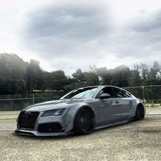 No one man should have all that power | Bengala #RS7 on @rotiform 's - Original car owned by @ara_la