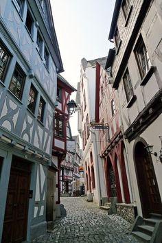 Лимбург-на-Лане, Германия - Путешествуем вместе