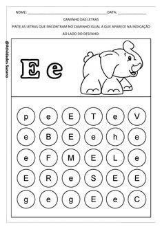 Word Family Words! Fun Activities For Preschoolers, Word Family Activities, Educational Activities For Kids, Preschool Projects, Preschool Education, Alphabet Activities, Preschool Learning, Literacy Activities, Fun Learning