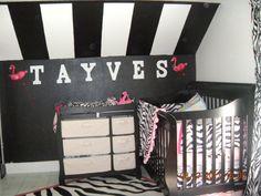 Tayves' nursery