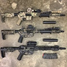 RBR15s and RBR15 elite woodland dark , multicam black