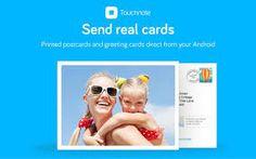 Ασφαλή τα δεδομένα της Touchnote! - http://secn.ws/1l0jbYX - Πανικός επικράτησε στην ιστοσελίδα του Touchnote στις 6 Νοεμβρίου, μία εφαρμογή που επιτρέπει στους χρήστες να στέλνουν καρτ ποστάλ απευθείας από το τηλέφωνό τους.   Οι πελάτες έχουν τη δυνατότητα να απαθανατίσουν κάθε το