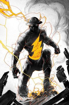 The Flash #22 Variant