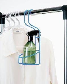 Amazon.co.jp: 消臭ボトルポケット 吊るす用 ブルー DP-01B: ホーム&キッチン