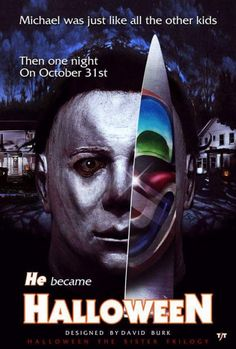 """I love, love this! *But I disagree. At age six, Michael Myers murdered his sister. No one knows why. At the age of six, that's SOOO young!! HOW was he """"like all the rest,"""" if that's the age he murdered his first victim? That plainly states something else entirely. **Others similar, mmmaybe, probably? But NO ONE compares. He's Michael Myers. Come on now! :) ***John Carpenter is a pure genius!!! Understated!!❤"""