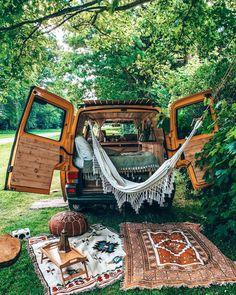 Bus Life, Camper Life, Kombi Motorhome, Campervan, Style Reggae, Combi Hippie, Casas Trailer, Kombi Home, Bus Living