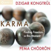 Of the many Eastern wisdom teachings to have found their way westward, the notion of karma may be the most misunderstood - and most transformative. American-born teacher Pema Chödrön is renowned for making the wisdom of Tibetan Buddhism accessible, practical, and relevant for Westerners from all walks of life. But to bring us an understanding of the fundamental concept of karma, Ani Pema called on one of her own guides.