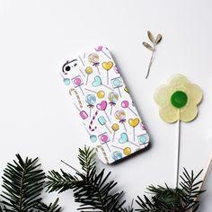 На Hipoco.com по слову леденец ловите веселые кейсы для любой модели #iPhone #samsunggalaxy или интерьерной подушке Автор @epine_art. #hipoco #hipococase#hipocofood hipoco.com
