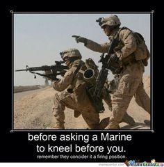 Marines Funny on Pinterest | Marine Humor, Usmc Humor and Marine Memes