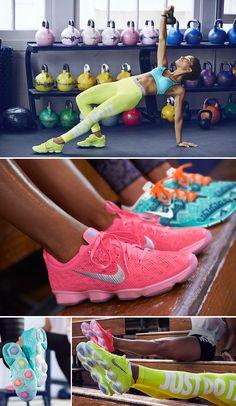 Nike W Zoom Fit Agility
