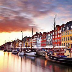 Copenhagen Denmark. #travel #explore #adventure #wanderlust #beautiful #trip #photographer #travelingram #travelbug #travelworld #travelling #instagram #instapic #instagood #instatravel #vacation #holidays #photo #pic #igtravel #igworldclub #ignation #igers #igdaily #instadaily #photooftheday #copenhagen #denmark #europe #architecture by must.travel