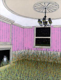 interior, Jennifer Davis