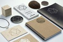 branding + logo + logomark + rustic + natural + minimal + perfect