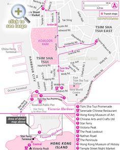awesome SHENZHEN MAP HONG KONG Tours Maps Pinterest Shenzhen