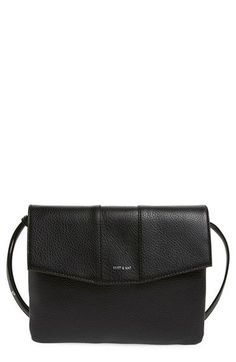 Matt & Nat 'Eeha' Vegan Leather Crossbody Bag