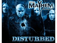 Disturbed Band | Disturbed band background wallpaper