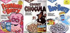 toys from the 80 | Here's a blast-from-the-past commercial showcasing all three flavors ...